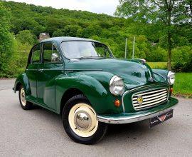 1959 Morris Minor 4 door